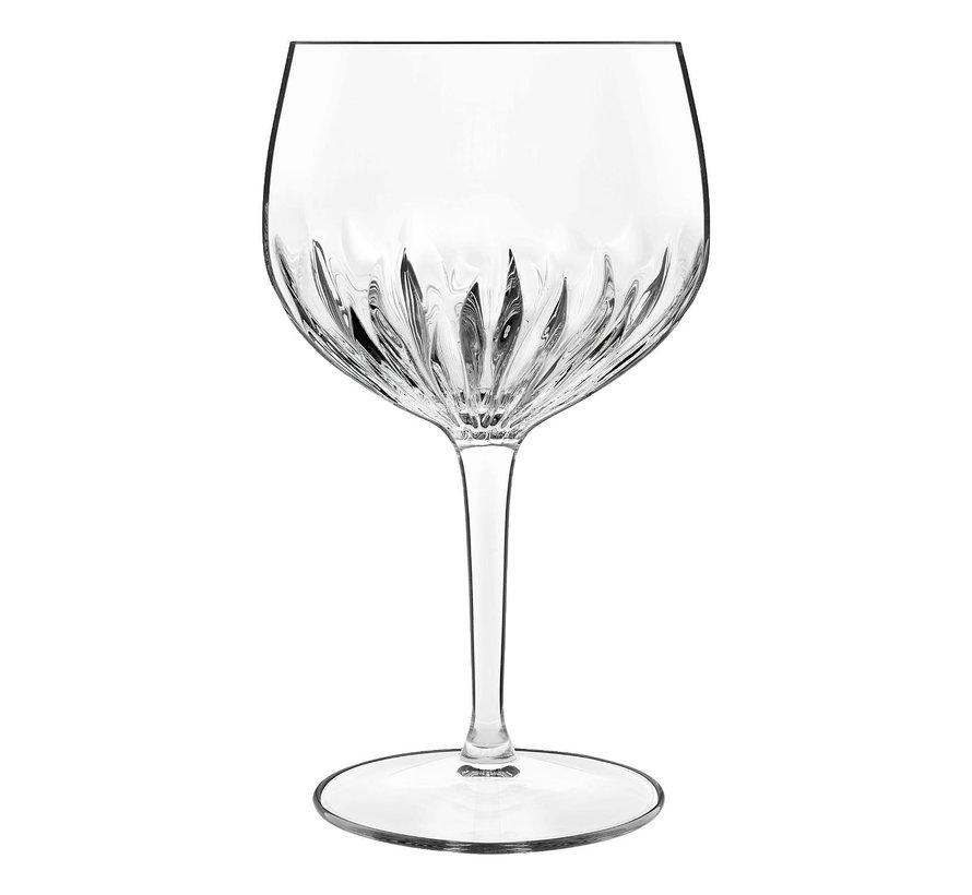Luigi Borm Glas gin & tonic, 6 stuks