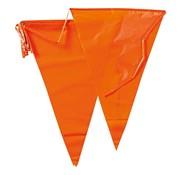 Overige merken Reuzenvlaggen oranje, 10 meter