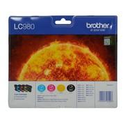 Overige merken Brother Inktcartridge LC980, 1 stuk
