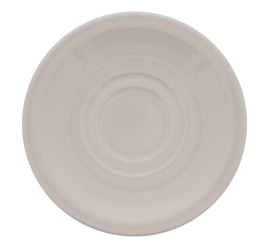 Rak Soepschotel roomwit, 16,5 cm, 1 stuk