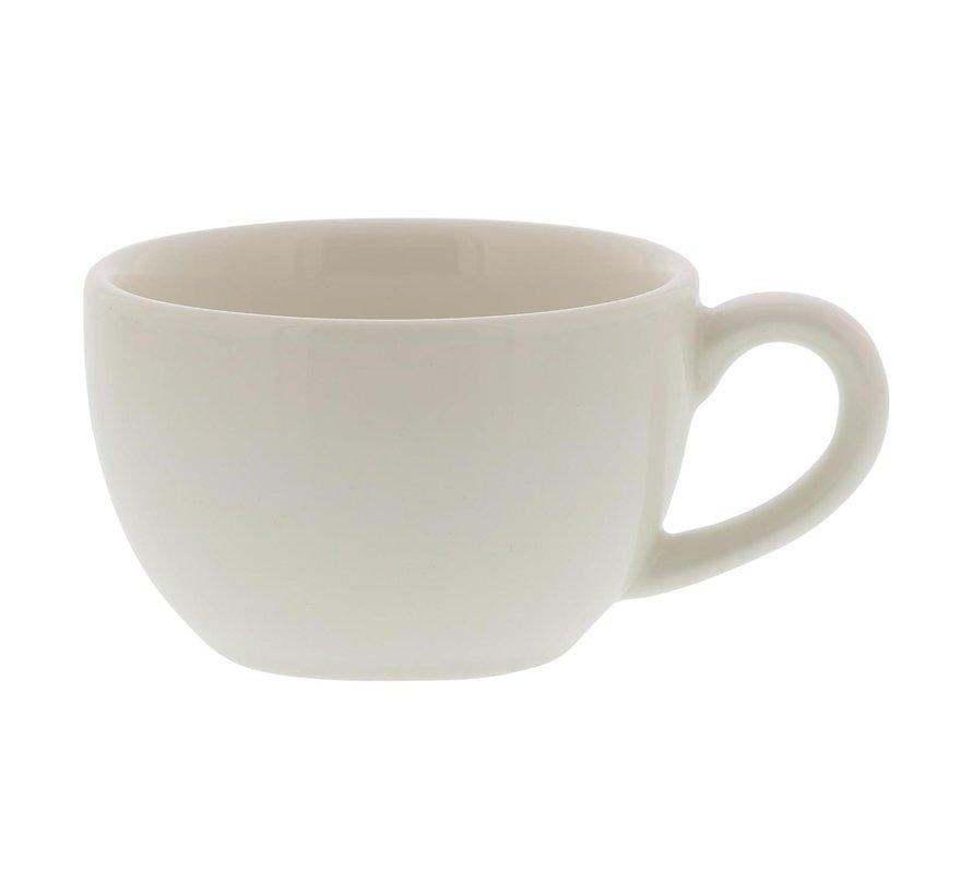 Rak Espressokop roomwit, 9 cl, 1 stuk