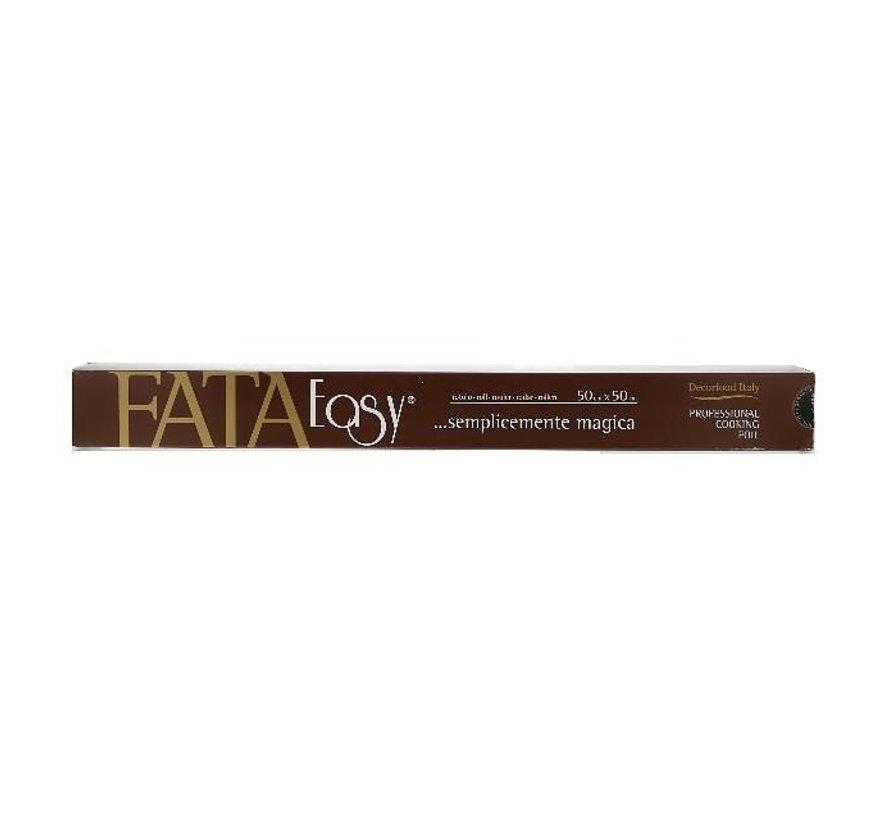 Carta Fata Professional cooking foil easy, 50 cm x 50 meter