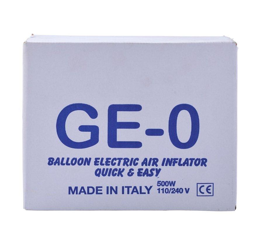 Ballonpomp Elektrisch, 1 stuk