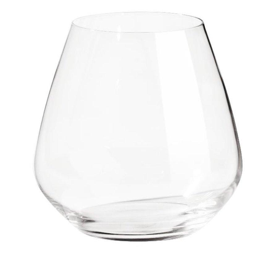 Luigi Borm Pinot Noir Rioja 61 cl, 4 stuks