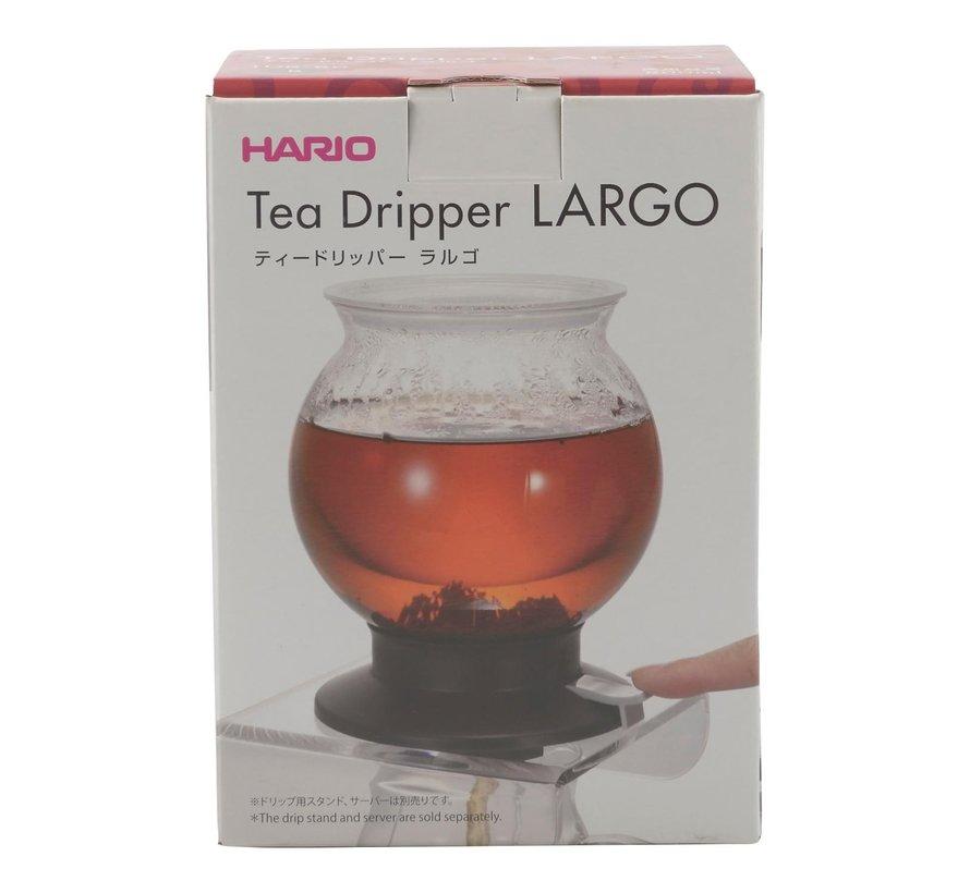 Hario Thee dripper Largo, 1 stuk
