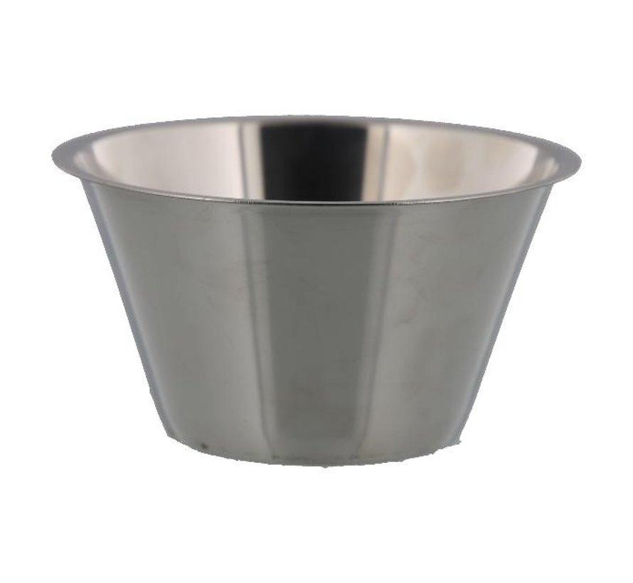 Stockel Konische mengkom 13 cm, 0,5 liter, 1 stuk