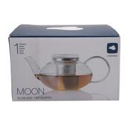 Overige merken Leonardo Theepot moon 1,2 liter, 1 stuk