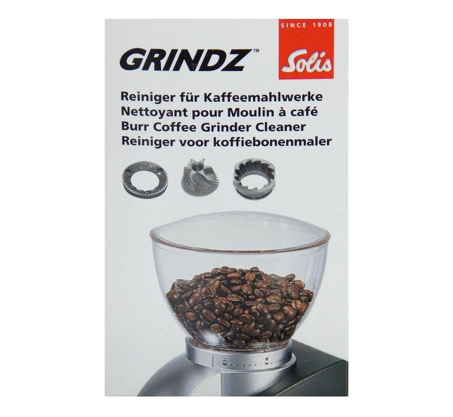 Solis Grindz reiniger, 3 maal 35 gram