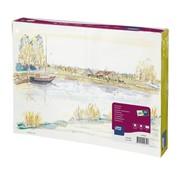 Overige merken Tork Placemats Aquarel 31 x 42 cm, 500 stuks
