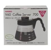 Overige merken Hario V60 Coffee Server VCS -02 B 700 ml, 1 stuk