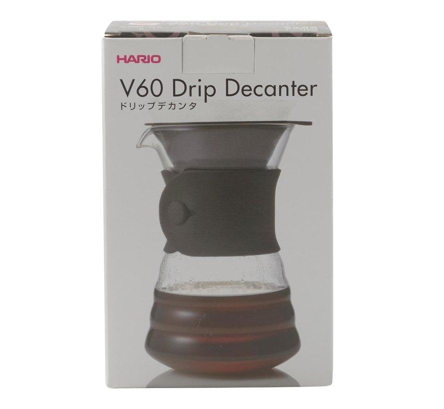 Hario V60 Drip Decanter, 1 stuk