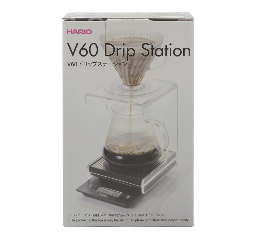 Hario V60 Drip Station, 1 stuk