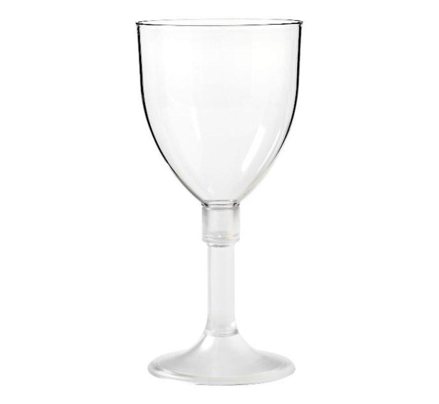 Slimresto Wijnglas 19 cl, 20 stuks