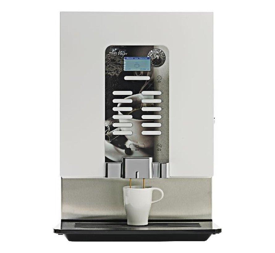 Alex Meijer Koffieautomaat Optivend 3, 1 stuk