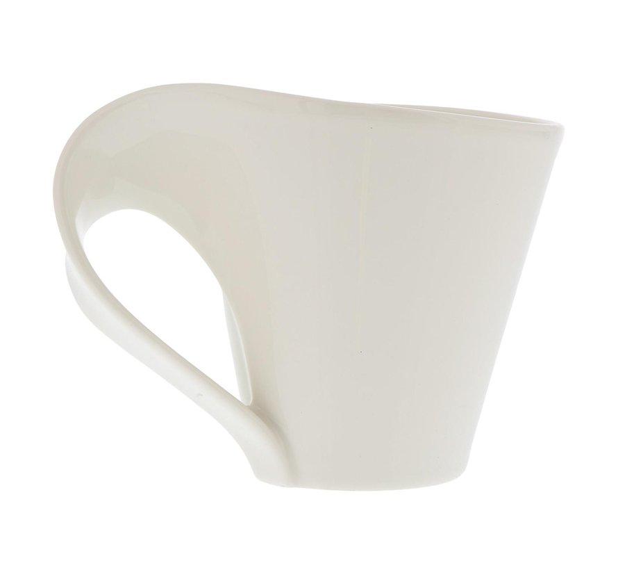 Villeroy & Boch Beker wit, 0,25 liter, 1 stuk