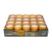 Bolsius Bolsius Relight Refill Amber, 20 stuks