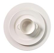Overige merken Villeroy & Boch Bord wit, Ø 32 cm, 1 stuk