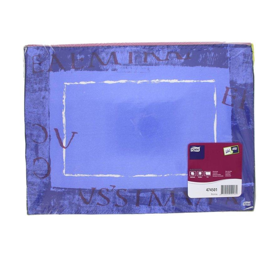 Tork Placemats Roma 31 x 42 cm, 500 stuks