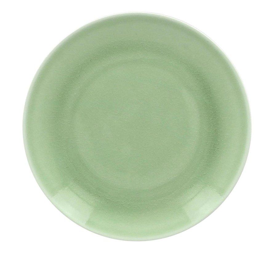 Rak Bord groen 27 cm, 1 stuk
