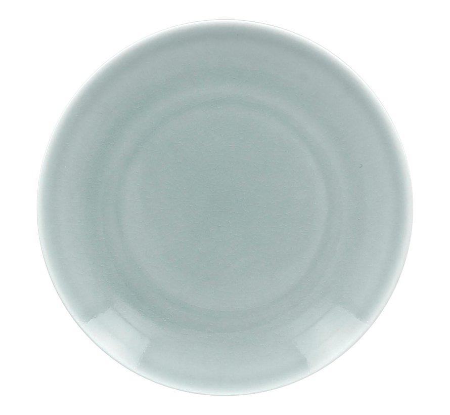 Rak Bord blauw 29 cm, 1 stuk
