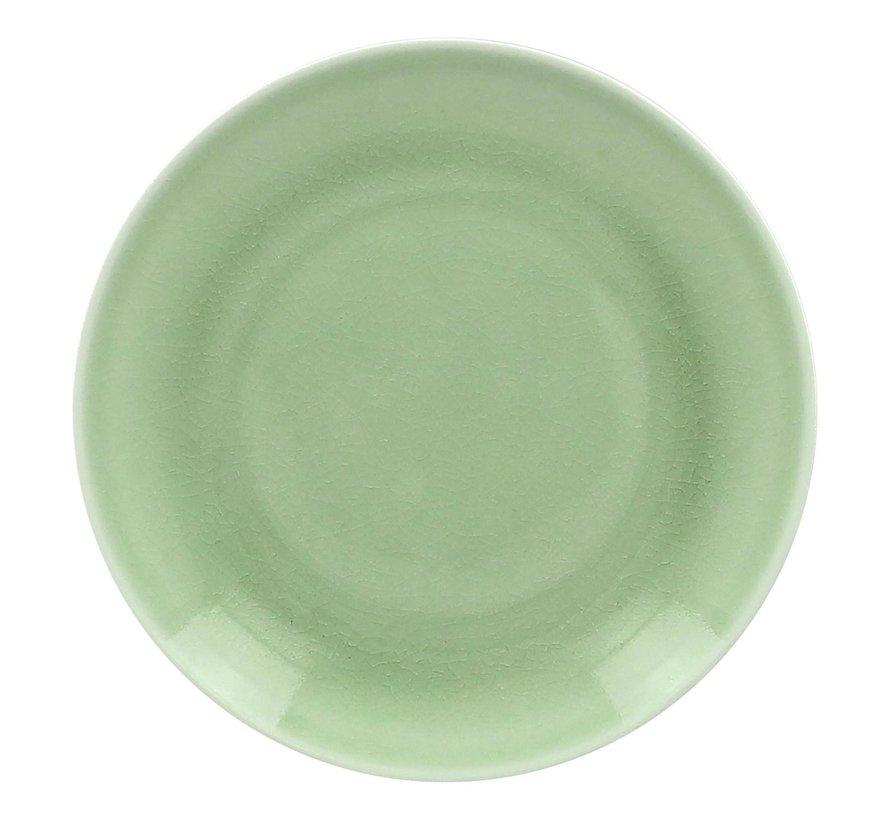 Rak Bord groen 29 cm, 1 stuk