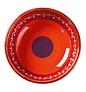 Bowl&Dishe Schaal rood, 10 cm, 1 stuk