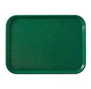Overige merken Cambro Dienblad groen 435 x 306 mm, 1 stuk
