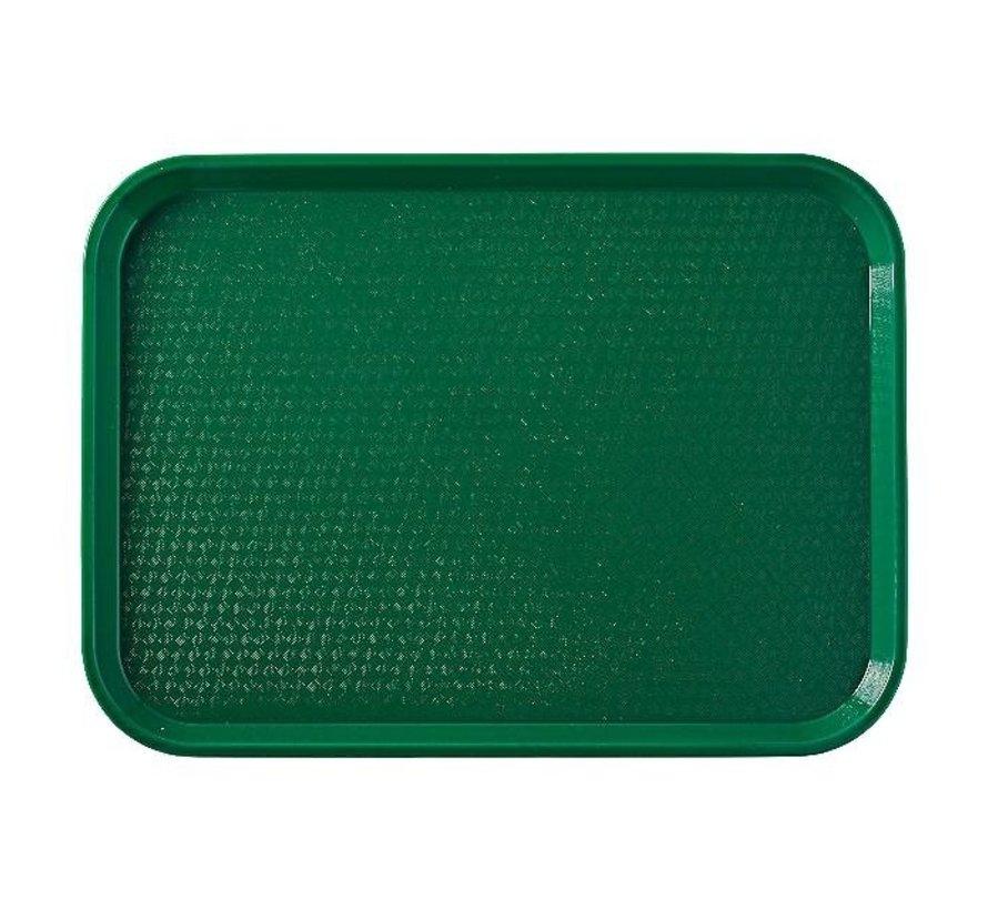 Cambro Dienblad groen 435 x 306 mm, 1 stuk
