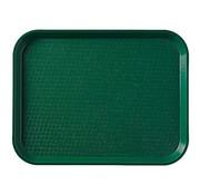 Overige merken Cambro Dienblad groen 365 x 270 mm, 1 stuk