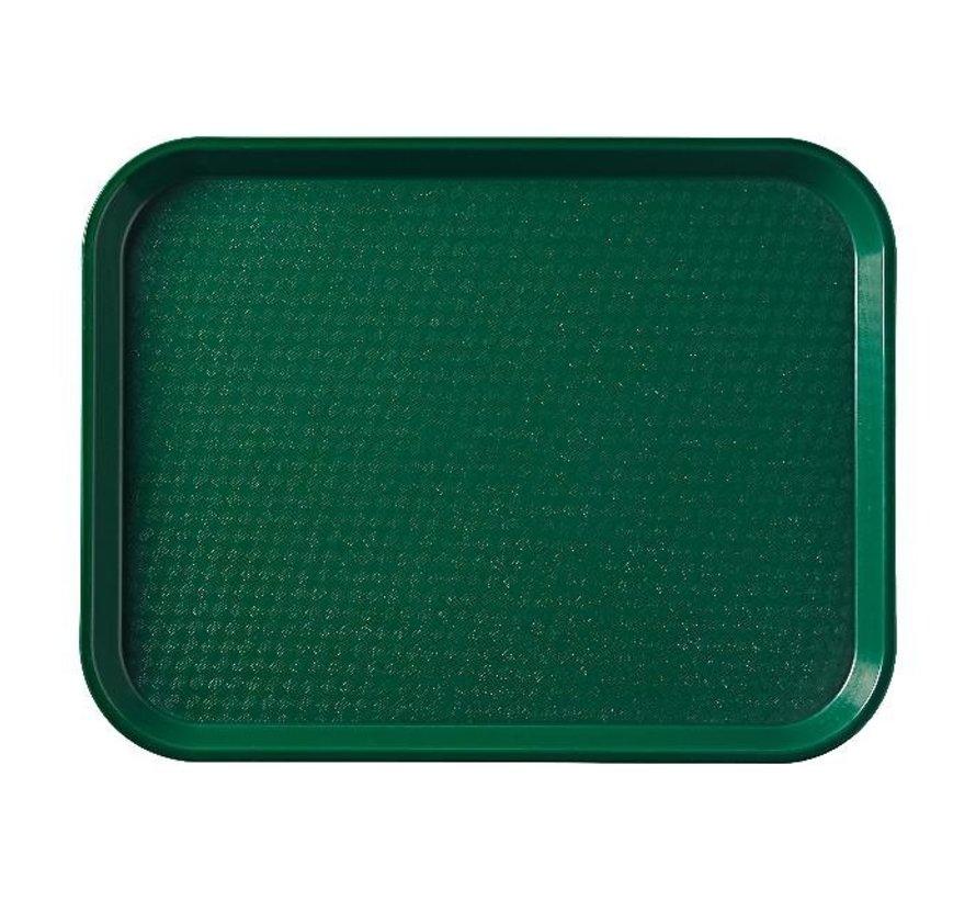 Cambro Dienblad groen 365 x 270 mm, 1 stuk