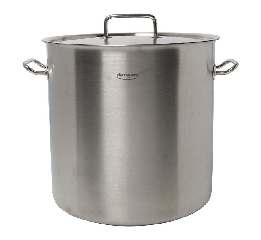 Demeyere Soeppan 40 cm 50 liter, 1 stuk