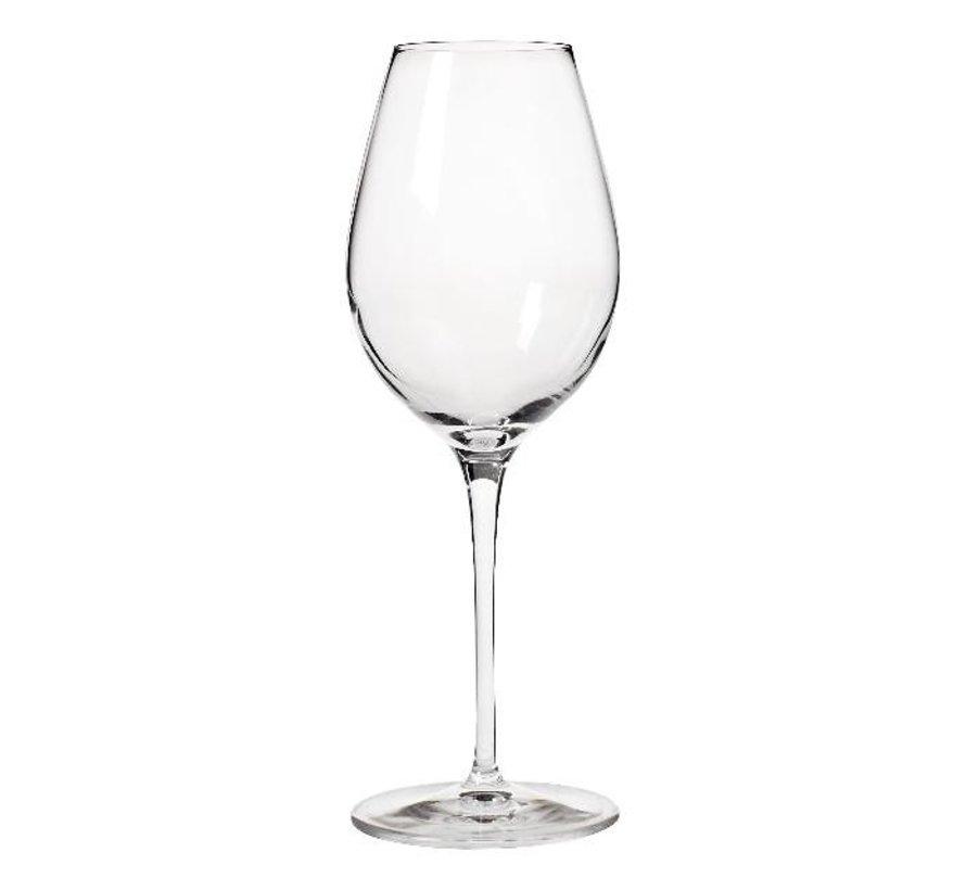 Luigi Borm Vinoteque wijnglazen 38 cl, 6 stuks