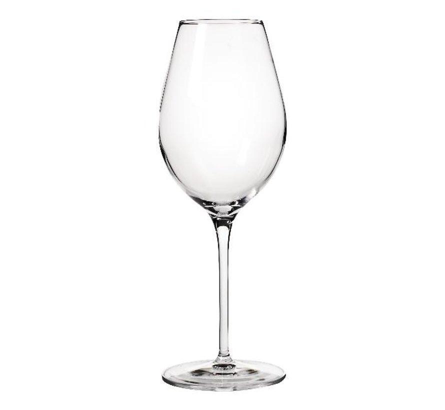 Luigi Borm Vinoteque wijnglazen 49 cl, 6 stuks