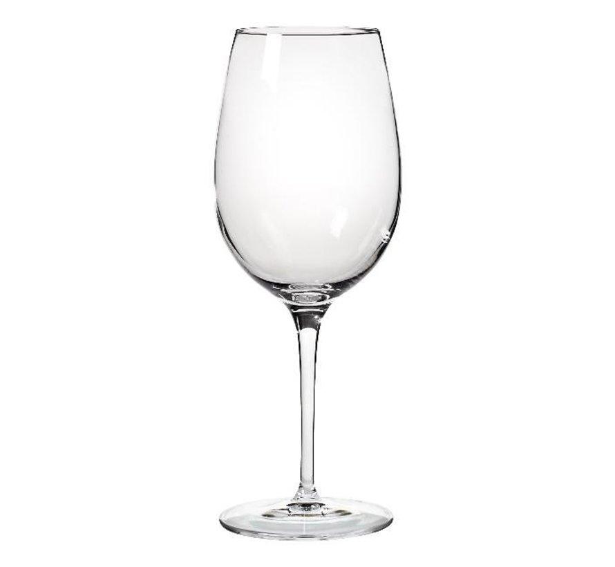 Luigi Borm Vinoteque wijnglazen 59 cl, 6 stuks