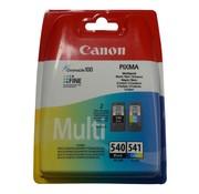 Overige merken Canon PG540 CL541 zwart/kleur, 1 stuk