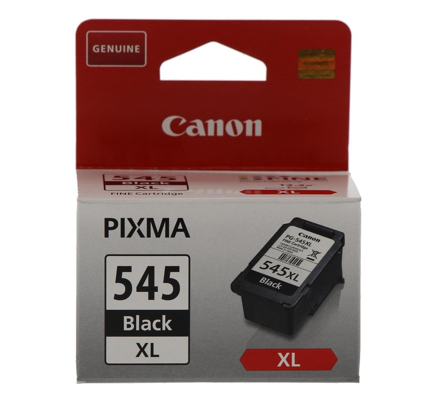 Canon PG545XL zwart, 1 stuk