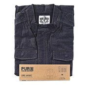 Chaud Deva Chaud Devant Buis Bleu Denim Stretch l, 1 stuk