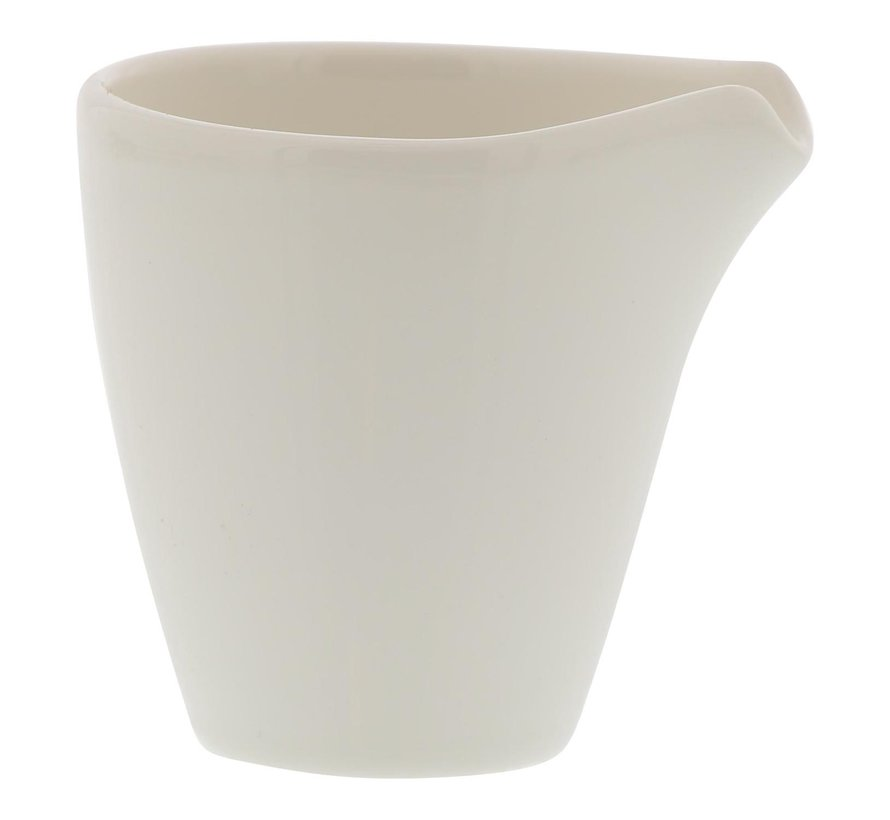 Villeroy & Boch Kan wit, 0,10 liter, 1 stuk