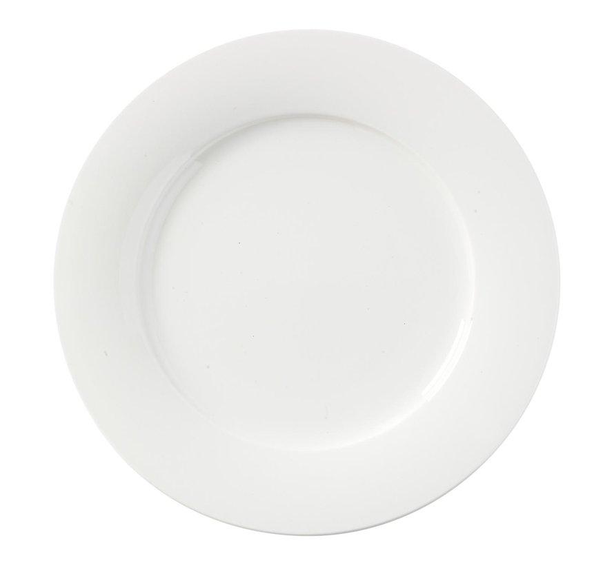 Villeroy & Boch Bord wit, Ø 29,5 cm, 1 stuk