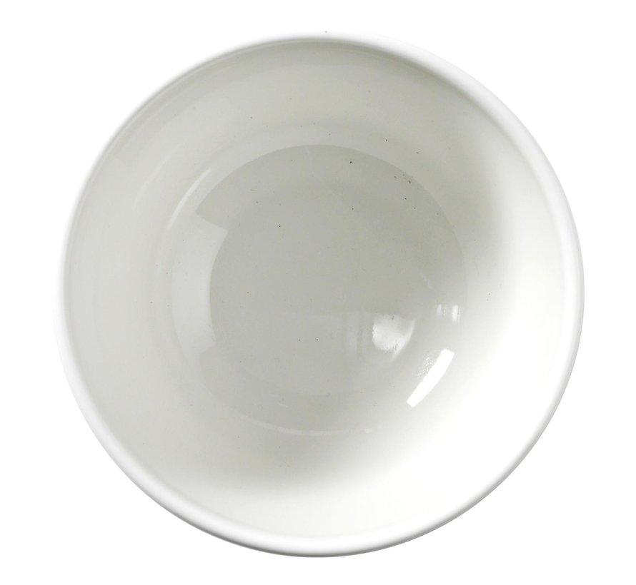 Villeroy & Boch Kom wit, Ø12 cm, 1 stuk