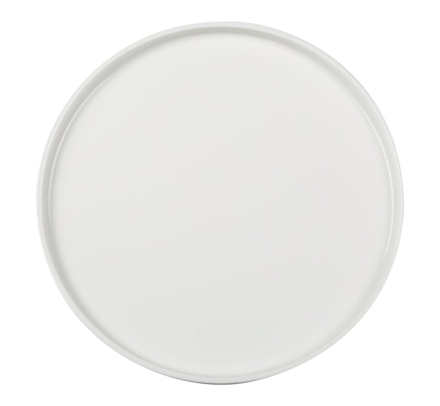 Chic Verso bord stapelbaar 28,5 cm, 1 stuk