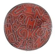 Overige merken Patisse Uitsteekvormen alfabet RVS 26-delig