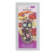Overige merken Patisse Papieren cupcakevormpjes muffin, 200 stuks