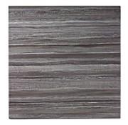 Overige merken Werzalit Tafelblad Tempera silber, 80 cm x 80 cm, 1 stuk