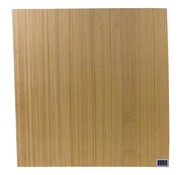 Sediamo Sediamo Tafelblad Multiplex plaat 50 x 50 cm, 1 stuk