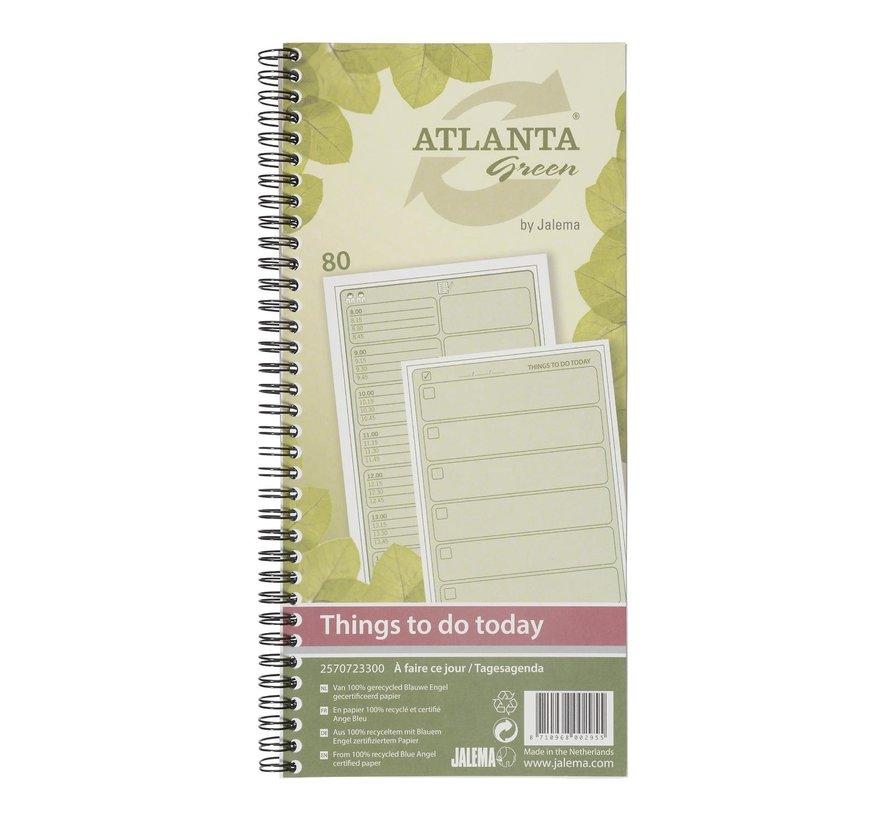 Atlanta Things To Do Today 80 Vel, 1 stuk