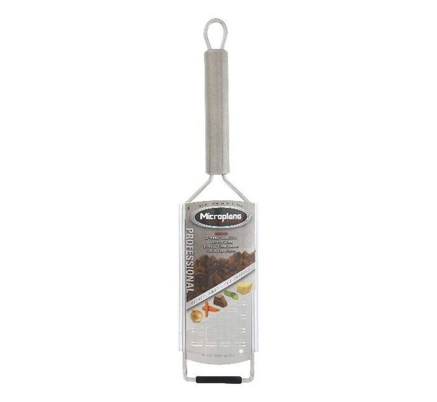Microplane Rasp Medium Ribbon, 1 stuk