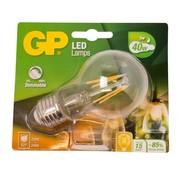Overige merken Gp LED Classic 5-40W E27 dimbaar, 1 stuk