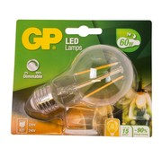 Overige merken Gp LED Classic 7-60W E27 dimbaar, 1 stuk