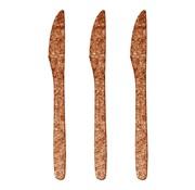 Overige merken Biotrem Messen 17,5 cm - tarwezemelen, 100 stuks